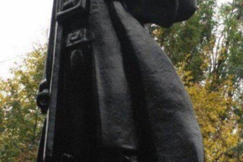 В Одессе Ленина переделали в Дарта Вейдера