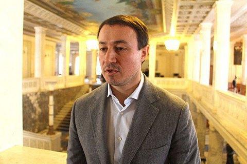 """Свободовец"" Кривецкий отверг обвинения Мосийчука"