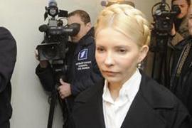 Тимошенко: депутата убили, потому что не перешел в Партию регионов