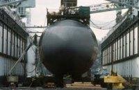 На американській підводному човні сталася пожежа через пилосос
