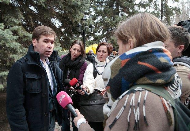 Адвокат Савченко Николай Новиков