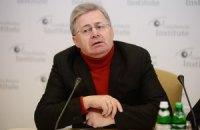 Реформировать Конституцию нужно после наведения порядка в Украине, - Мусияка