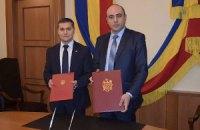 Молдова поможет реформировать МВД Украины
