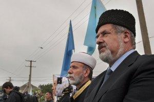 СБУ передаст Меджлису документы о депортации крымских татар