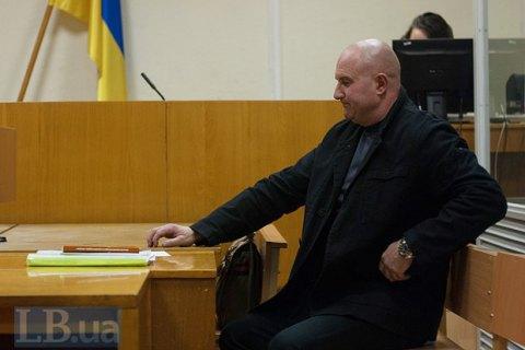 """ГПУ завершила расследование против комроты """"Беркута"""" Добровольского"""