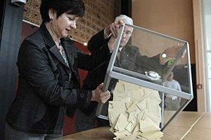 В июле состоятся внеочередные местные выборы