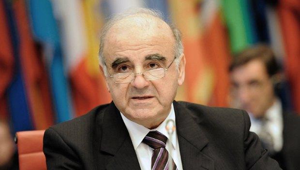 Министр иностранных дел Мальты Джордж Велла