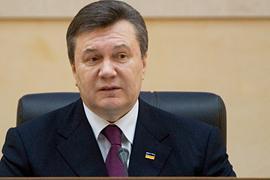 Януковичу не понравилась Одесса