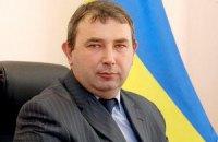 Высший админсуд принял отставку своего главы