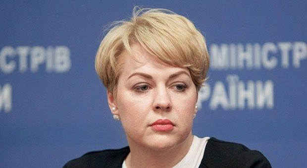 Наталія Галібаренко
