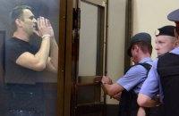 """Навальный: 2 года назад уже задерживали 25 """"бандеровцев-террористов"""""""