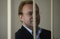 Волга надеется, что завтра его выпустят