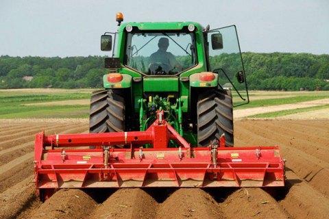 Италия интересуется производством органических продуктов и биоэтанола в Украине