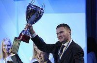 Янукович-младший просит иностранцев строить автозаводы в Украине