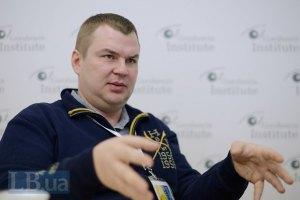 Булатов рассказал о том, как начинался Автомайдан