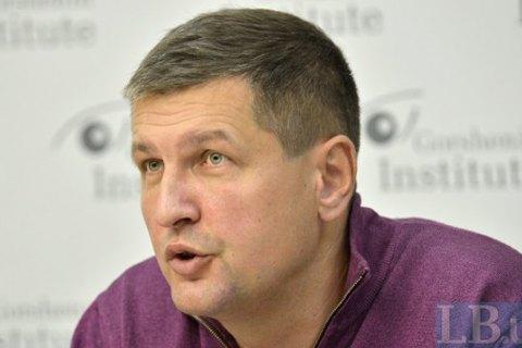 Попов: изменить избирательную систему нужно, чтобы усложнить подкуп на выборах