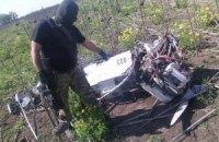 В зоне АТО сбили российский беспилотник ценой в десятки миллионов долларов