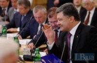 Порошенко рассказал, почему работал в правительстве Азарова