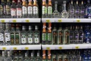 Януковича просят ограничить рекламу алкоголя на ТВ