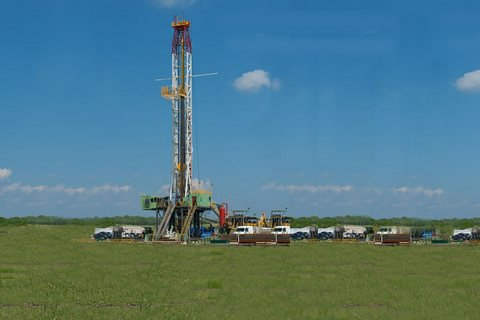 Американська нафтова компанія пішла зРосії після 25 років роботи