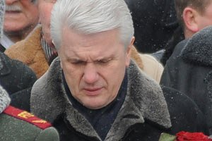 Луценко отпустят и посадят Литвина - источник