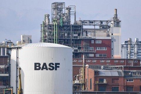 На хімзаводі компанії BASF у Німеччині стався вибух
