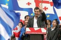 Почему методы Саакашвили неприемлемы для Украины