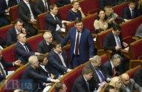 """Корупція в Україні зберігається і посилюється безумними """"євроінтеграторами"""""""
