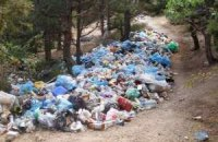 Украинцы будут платить за переработку мусора