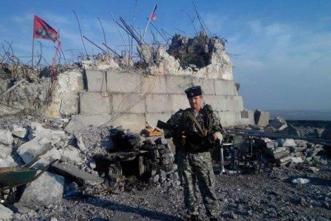 ВДонецкой области задержали двух боевиков