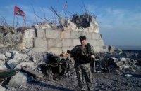 Полиция задержала двух боевиков в Донецкой области