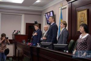Киевсовет признал Россию агрессором