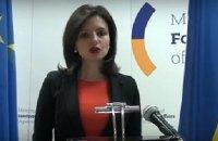 МИД предупредил украинцев в Сирии об угрозе похищения и удерживания в заложниках