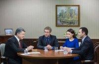 Порошенко: избрание Украины в Совбез ООН подтвердило изоляцию России