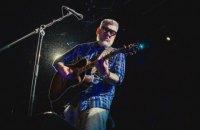 Everlast у Києві: гітара, віскі, блюз
