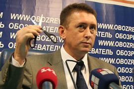 """Мельниченко: Януковича попытаются """"убрать"""""""