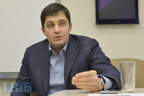 Сакварелидзе: идеологом приглашения иностранцев во власть был Ложкин