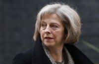 """Британия не будет добиваться от ЕС """"частичного"""" членства в блоке, - Тереза Мэй"""