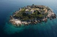 В Черногории бывший концлагерь превратят в курорт