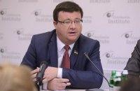 """Власть согласилась не публиковать """"законы о диктатуре"""", - депутат"""