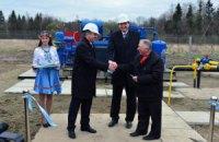 Во Львовской области начали разработку нового газового месторождения