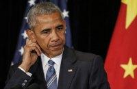 """Обама обвинил Путина в попытке """"восстановить утраченную славу силой"""""""