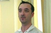 В Симферополе задержали журналиста Османа Пашаева