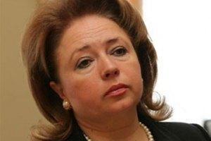 Карпачева на суд над Тимошенко не ходит по закону