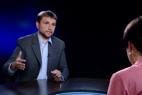 Володимир В'ятрович: «Нюрнберг» над комунізмом можливий і потрібний»