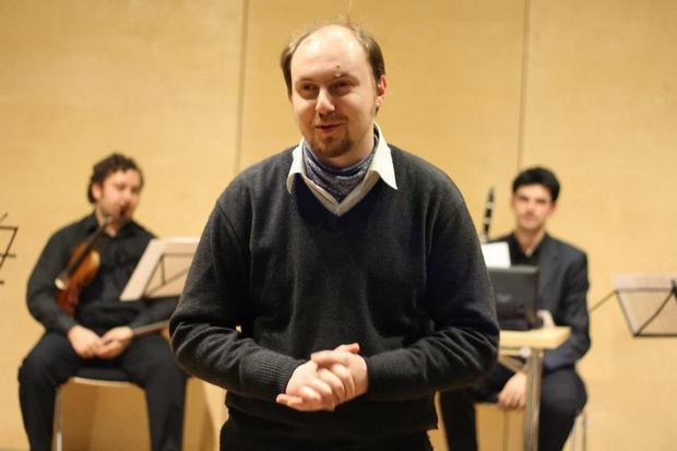 П'єр Булез: Авангард без майстра