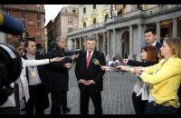 Порошенко: Украина получила четкие сигналы поддержки от Италии