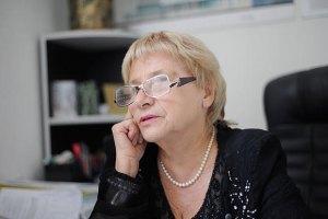 Комиссия по помилованию еще не рассматривала вопрос Тимошенко