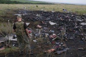 В МИД исключили амнистию боевиков, которые обстреляли Мариуполь и сбили Боинг-777