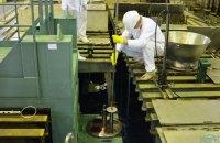 Второй энергоблок ЧАЭС освобожден от ядерного топлива